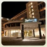 Radisson Blu Hotel Saga