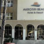 Photo of Akrotiri Beach Hotel