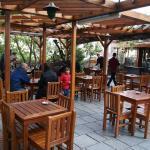 Foto van Cafe Gundogdu