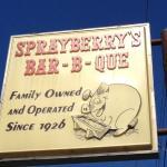 Sprayberrry's