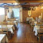 The Quaich Cafe