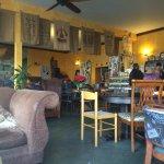 Foto van Rebecca s Coffee House