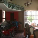 El Paso Restaurant Foto
