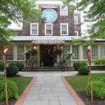 Southampton Social Club, Southampton Village, NY