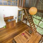 Bungalow Familiar con 2 habitaciones y kitchenette en la terraza