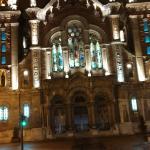 Oviedo San Tirso el real