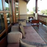 Shewe Wana Suite Resort Foto