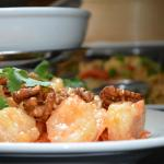 Famous Honey Walnut Prawns