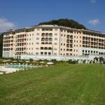 Внешний вид отеля