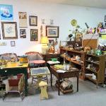 Trash & Treasures Antique Mall