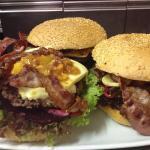 Burger und mehr