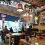 Restaurant Ela Sofia