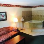 jacuzzi suites