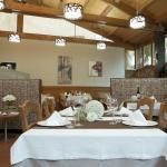 Restaurant Vinyanova