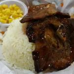 MR BBQ & Grill