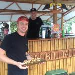 Bamboo Taco