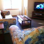 3 bed room Apartment upstairs lounge room