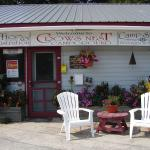 Crow's Nest Campground Store/Office