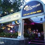 Mango Beer Club