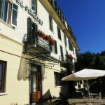 Hotel Villa Paradiso, Meina, Italy