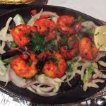 Shrimp Tandoori!!!