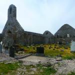 Ballinskellig Priory Ruins