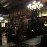 Bancone ristorante