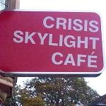 Bilde fra Cafe From Crisis