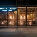 صورة فوتوغرافية لـ Masala Library