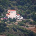 Our XVIth century farmhouse nested in the Mediterranean maquis