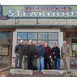 56 Guys at Redwood Steakhouse