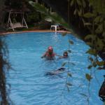 Хороший бассейн
