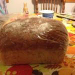 Kathy's Bread