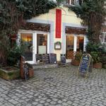 Restaurant XYpsilon