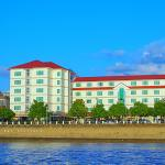 Ngwe Moe Hotel Mawlamyine