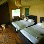 Foto de Lemala Mara Tented Camp