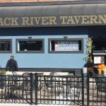 Photo de Black River Tavern