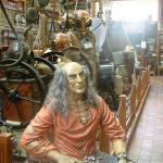 The Isle of Wight Shipwreck Centre and Maritime Museum