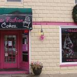 Sugar Fashion  |  109 N Mulberry St, Elizabethtown, KY 42701