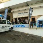 Pro Surfing Playa de Ingles.