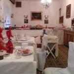 Hotel Garni Villa Tyrol Foto
