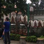 yuan po bird garden