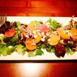 Very good Beets Salad.