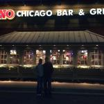 Outside of Unos
