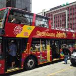 Your Bus
