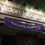 Midori Sushi & Steakhouse