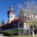 The Lodge Resort