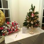 Brewster Artists' Tree
