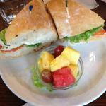 Foto de The City Market Cafe