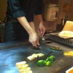 Su - restaurant japonais à Boulogne Billancourt